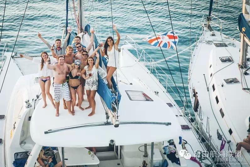 2015年圣诞节最酷活动——泰国TYW帆船周:海上音乐帆船派对召集令 e229ec54d779eaebbf51891e8a2af76b.jpg