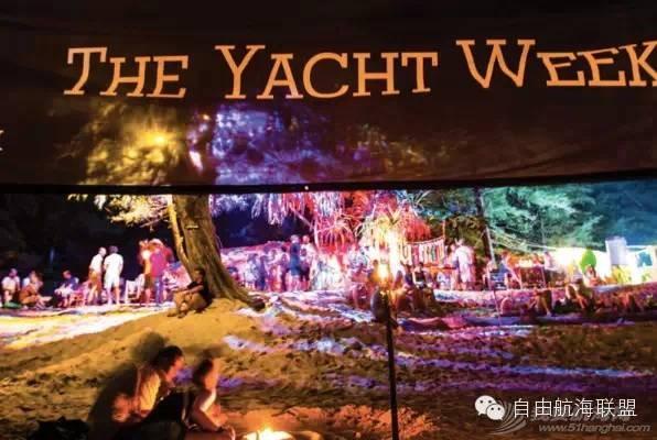2015年圣诞节最酷活动——泰国TYW帆船周:海上音乐帆船派对召集令 d1bfcd164ea24232612255bafec88fa2.jpg