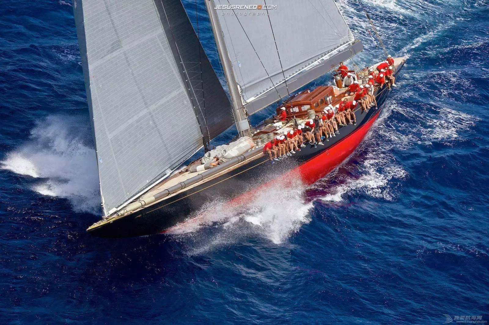 世界大战,Rainbow,美洲杯,时间停止,系列赛 睁开眼,闭上眼,J-Class超级帆船赛无限魅惑!!! 249a665548b324279a51d44432ec3120.jpg