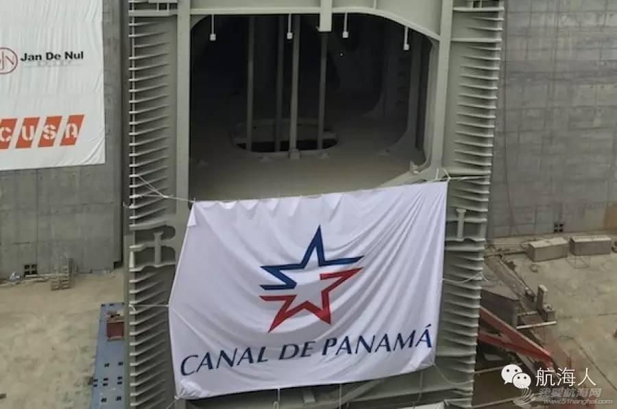 强烈关注:都是为了巴拿马运河新船闸的安全运营 f206ef82c0358ed93a109839b0fc0f36.jpg
