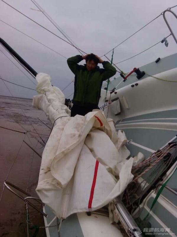 戏说2015通州杯国际帆船赛(1) 132519
