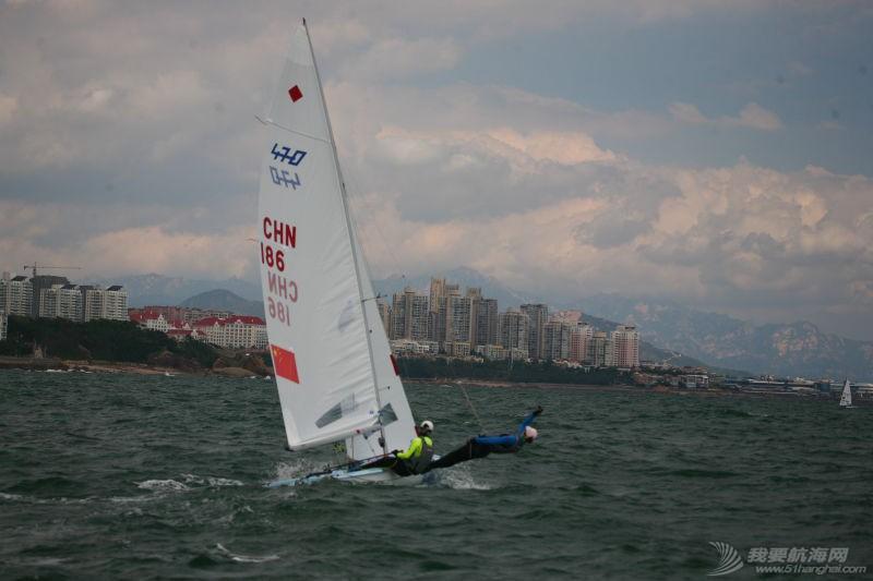 戏说2015通州杯国际帆船赛(1) 132521
