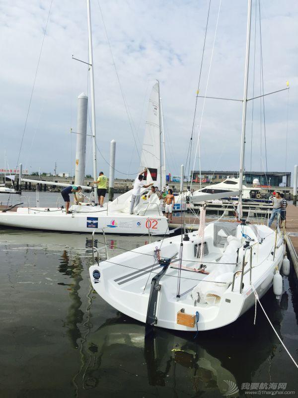 戏说2015通州杯国际帆船赛(1) 132523