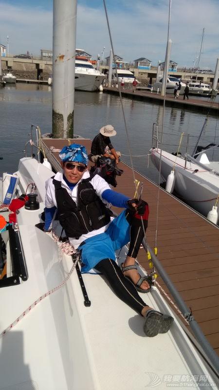 戏说2015通州杯国际帆船赛(1) 132527