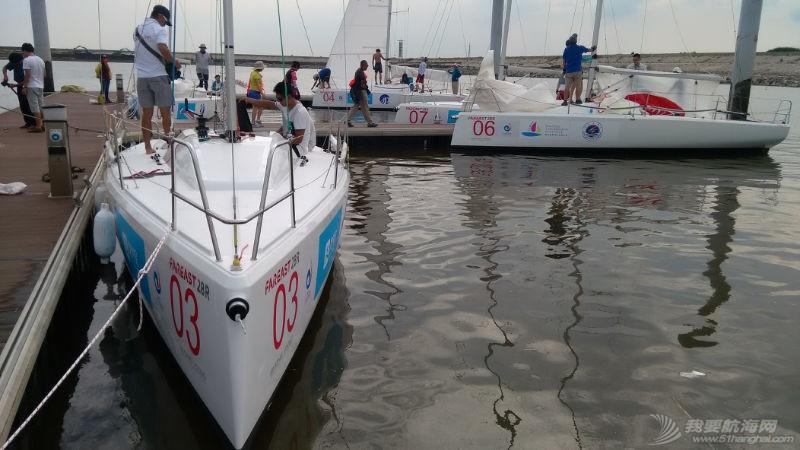 戏说2015通州杯国际帆船赛(1) 132528
