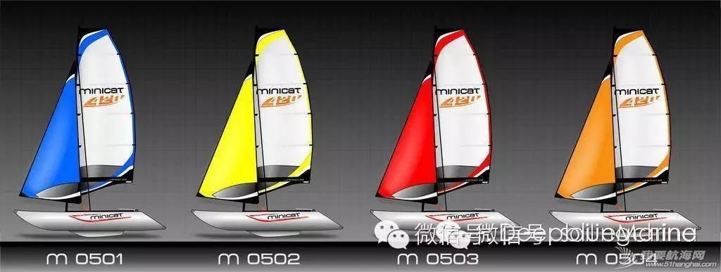 MINICAT充气式双体帆船各系列介绍 0.jpg