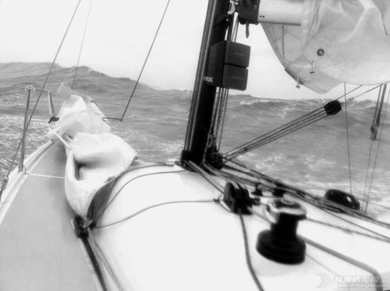 我的帆船处女航连载1、2、3、4、5 132558
