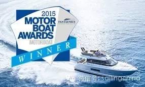 Sealine 游艇F380 获得2015年年度动力艇奖 640?wxfrom=5&wx_fmt=jpeg.jpg
