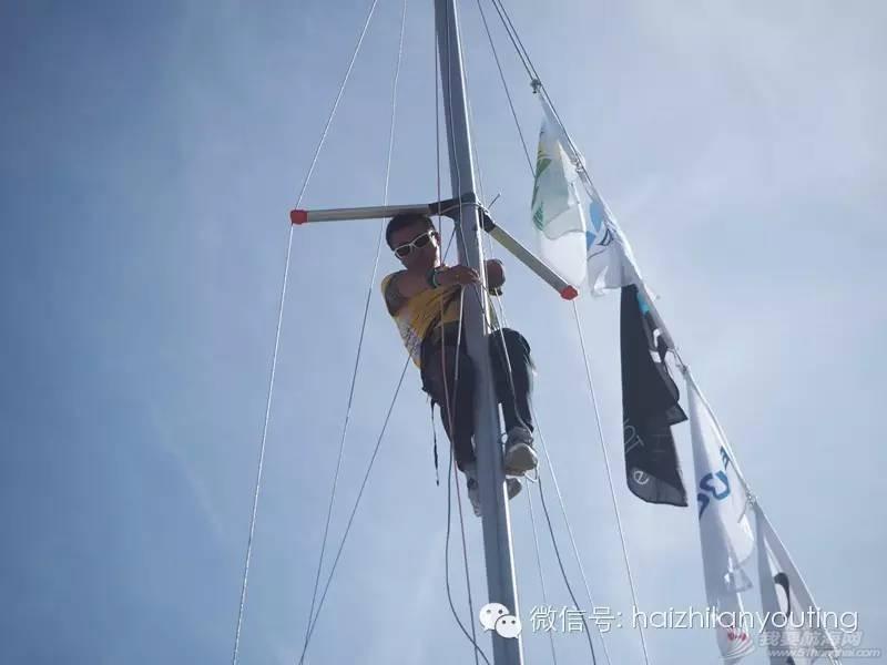 """通讯设备,国际帆联,航海技术,大西洋,培训机构,通讯设备,国际帆联,航海技术,大西洋,培训机构 徐京坤的新梦想----参加2015年""""MINI TRANSAT 650级别单人横渡大西洋帆船赛"""". 6db221702b91782c9d6929015d644535.jpg"""