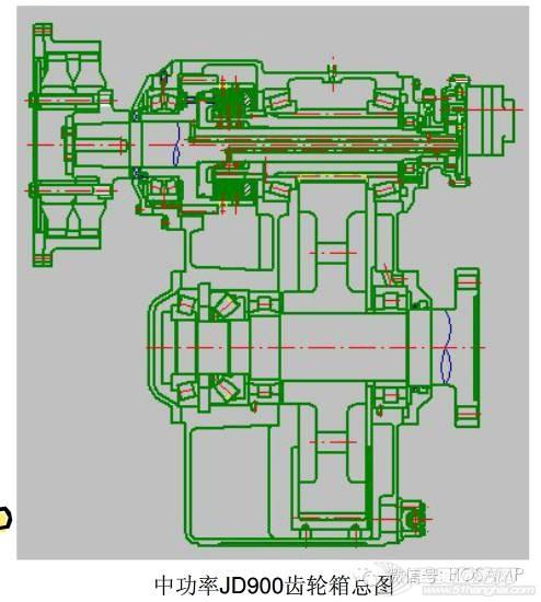 船用齿轮箱基础知识培训 6973527aaaee14e8bfb026d1a1fc3a98.jpg