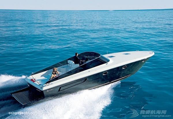 意大利 意大利ITAMA豪华游艇