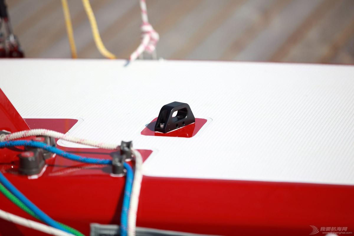 """上海 上海帆船赛新赛船""""珐伊23R""""首次登场-珐伊23R赛船详解 上海珐伊帆船"""
