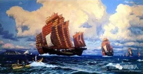 阿拉伯半岛,中国人,新加坡,亚丁湾,好望角 中国人应该知道:中国帆船--祖先的智慧 655fd3d076b6fff0f46fcf38927c0d44.jpg