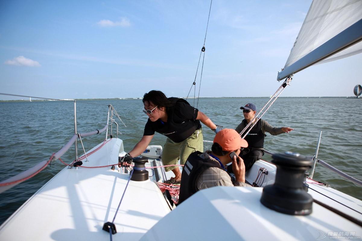 大奖赛,帆船,国际 临港国际帆船大奖赛首日视频预览版