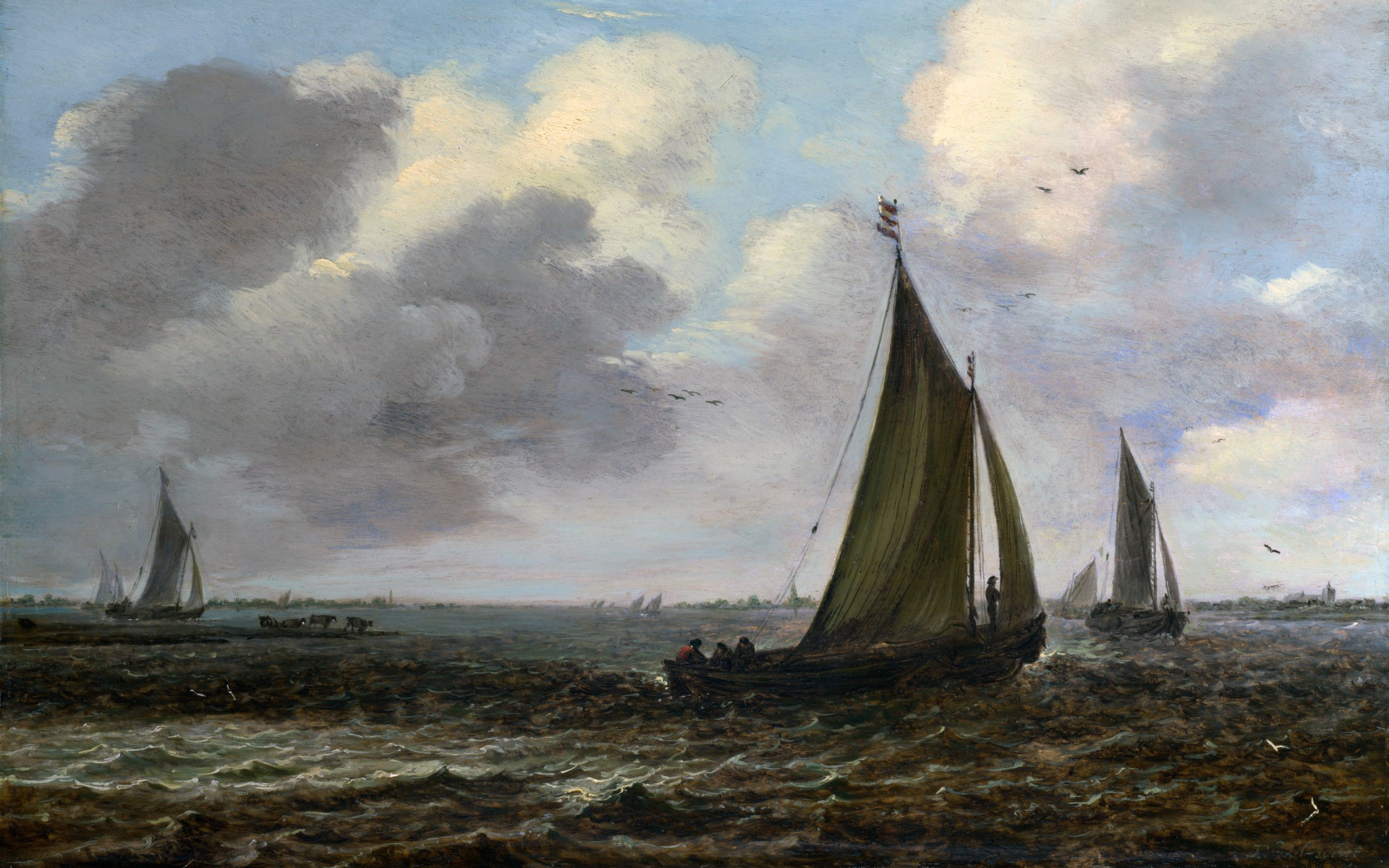 美图,图片,创意 几张和航海有关的创意图片 wallhaven-31657.jpg