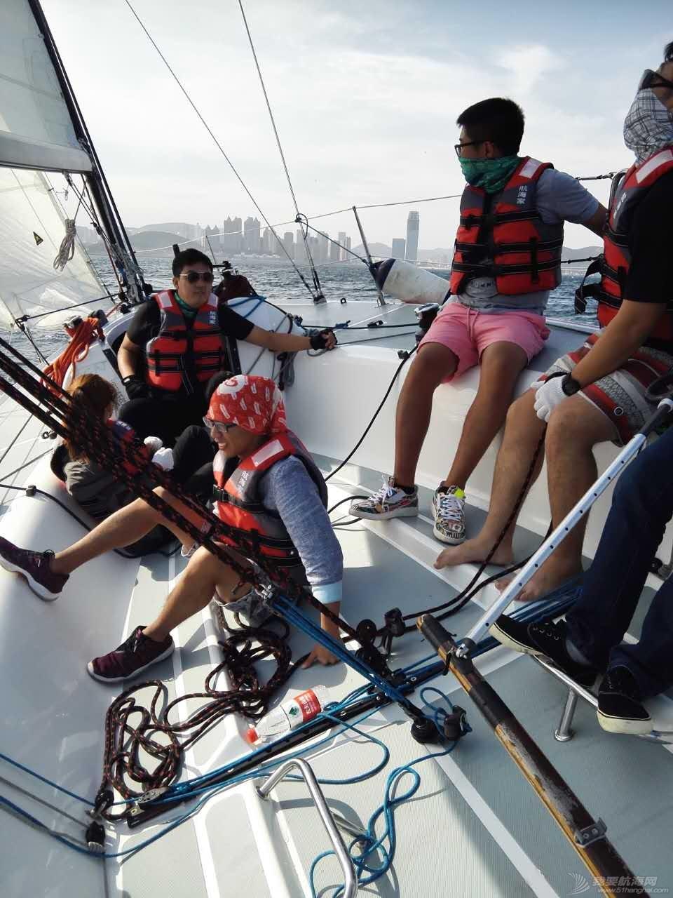 俱乐部,航海家,培训班 航海家机帆艇培训班学员火热招募中 IMG_4910.JPG