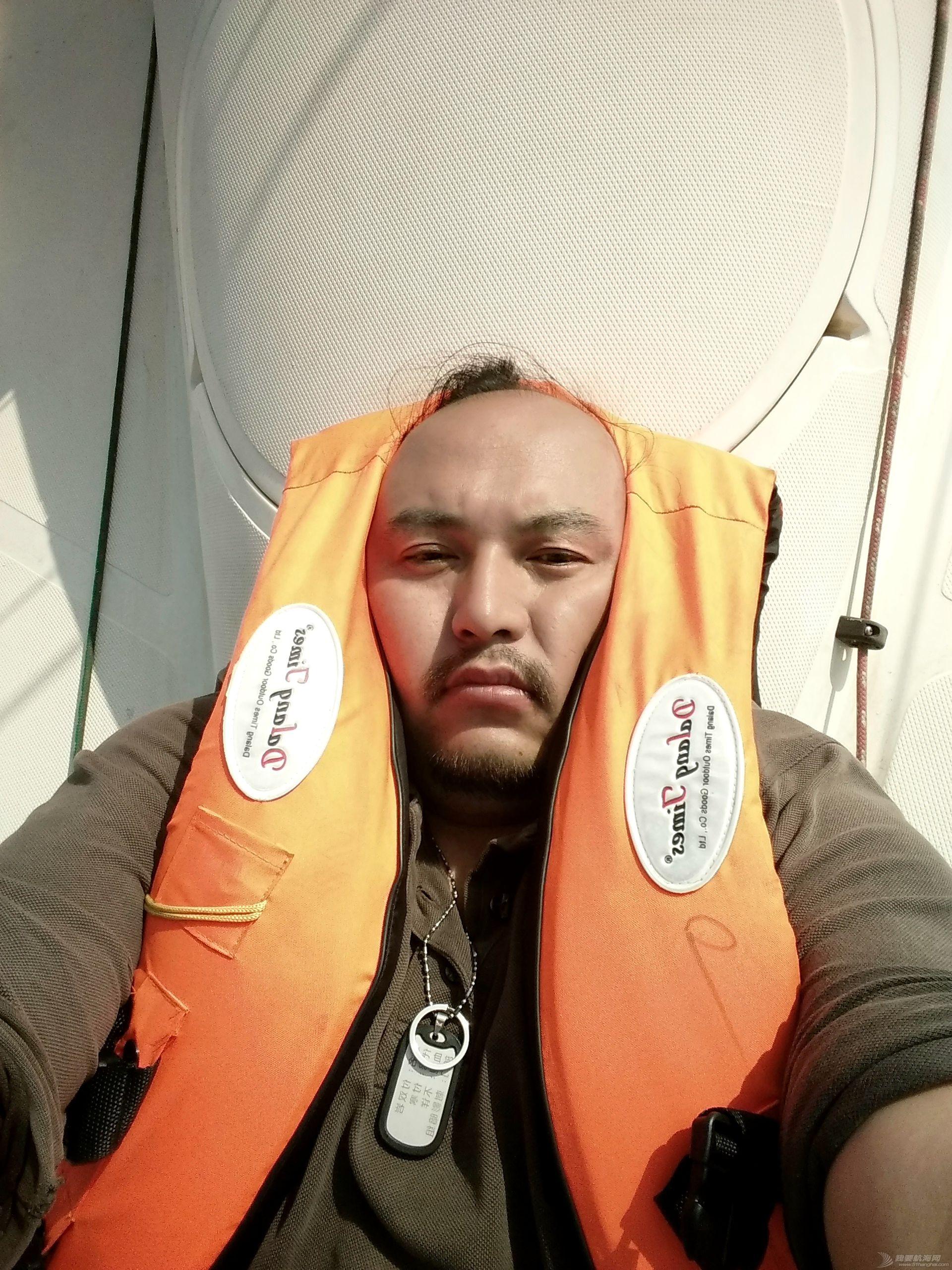 志愿者 我的志愿者生活005:期待明天的扬帆出海 IMG20150929083153_副本.jpg