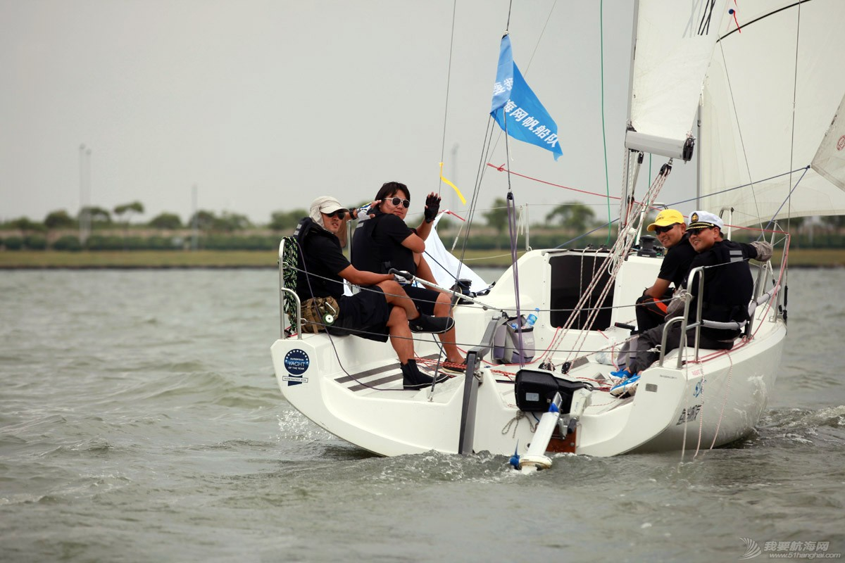 上海,帆船,国际 与奖杯擦肩而过-记2015上海临港国际帆船赛 IMG_7331.jpg