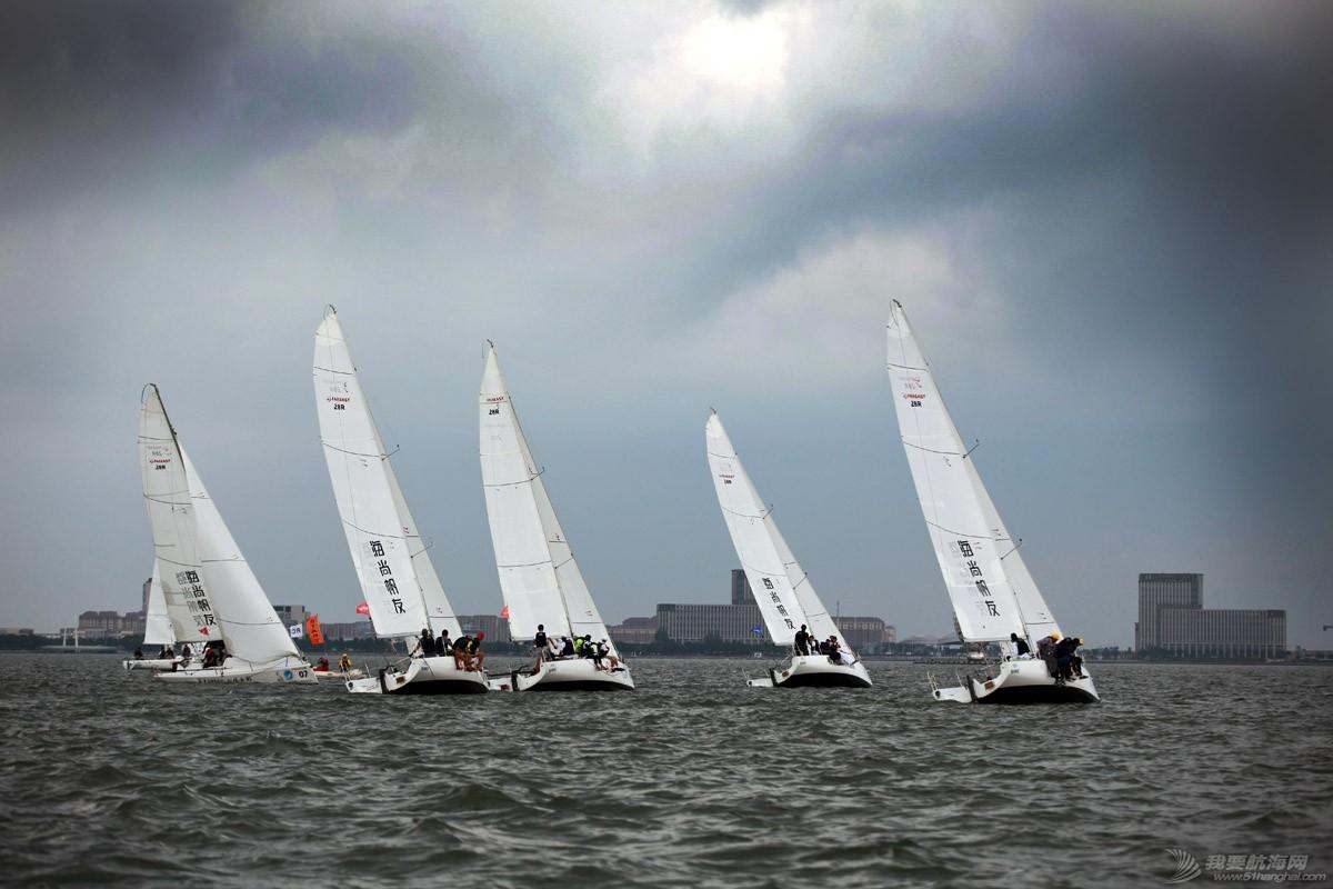 上海,帆船,国际 与奖杯擦肩而过-记2015上海临港国际帆船赛 IMG_6968.jpg