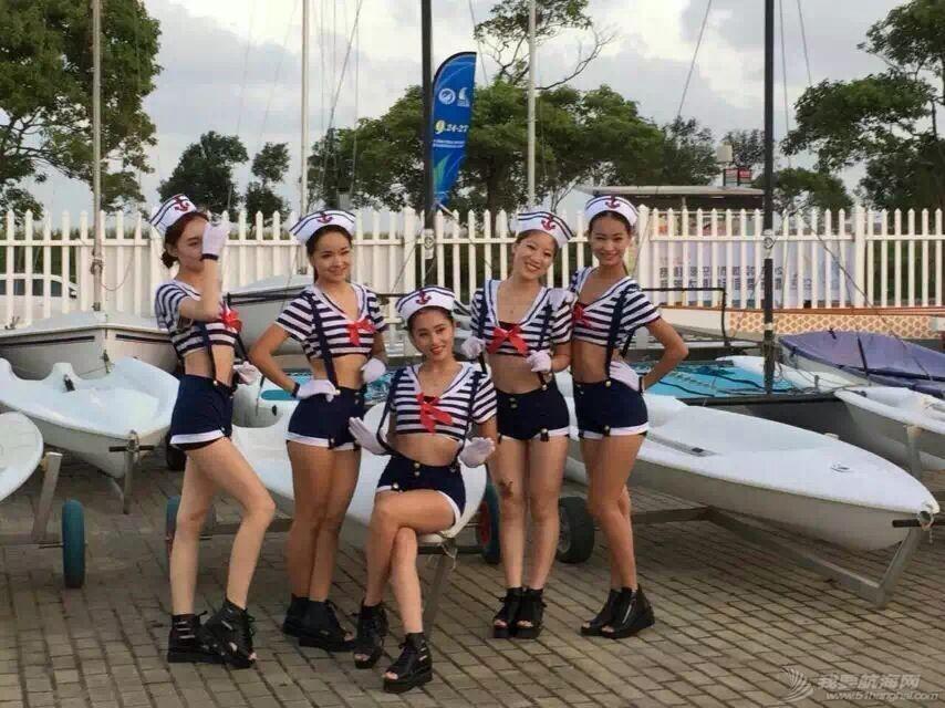 上海,帆船,国际 与奖杯擦肩而过-记2015上海临港国际帆船赛 54596347377749679.jpg