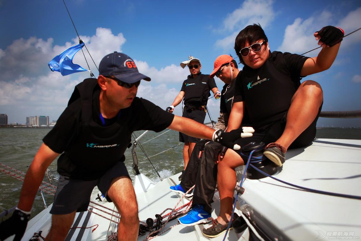 上海,帆船,国际 与奖杯擦肩而过-记2015上海临港国际帆船赛 wx1.jpg