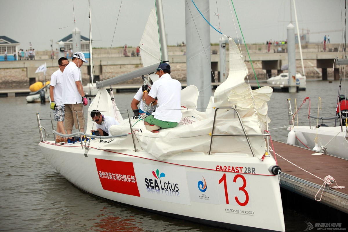 南通,通州,发动机,运动员,我的大学 通州湾杯国际帆船赛让我彻底爱上了帆船 IMG_4126.jpg