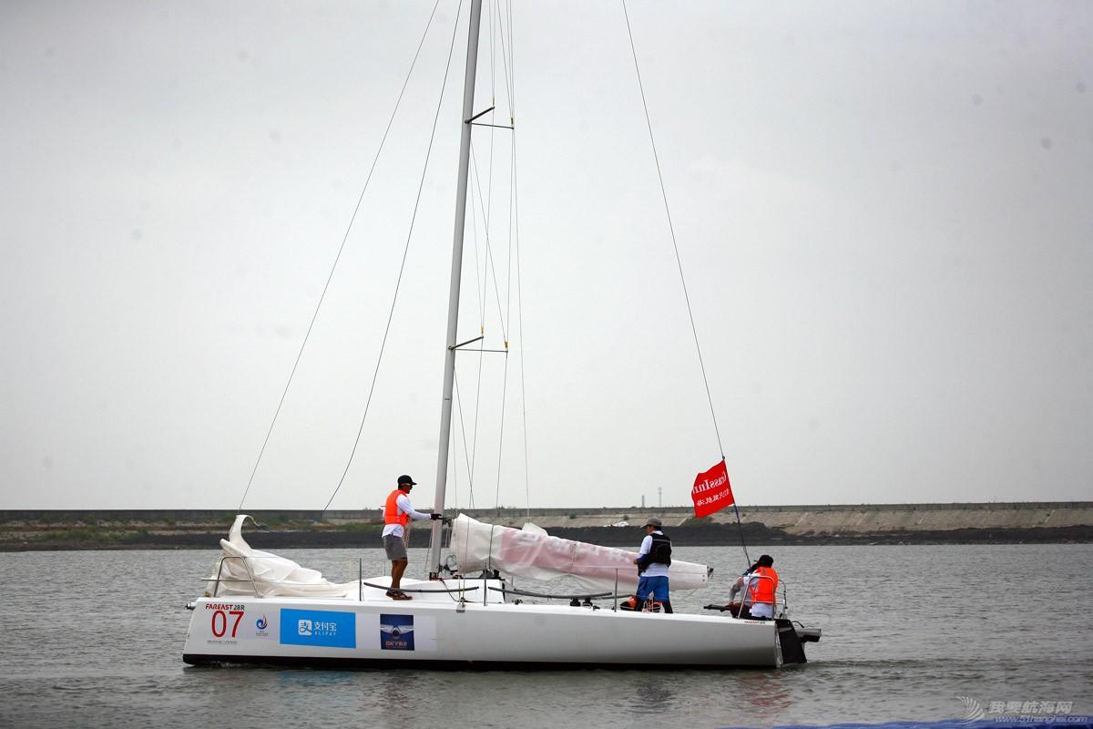南通,通州,发动机,运动员,我的大学 通州湾杯国际帆船赛让我彻底爱上了帆船 IMG_6218.jpg