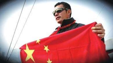 """新华社记者,中国船长,单打独斗,北冰洋,开拓者 深度揭秘 郭川团队为什么能够穿越""""死亡航道"""" 10.png"""