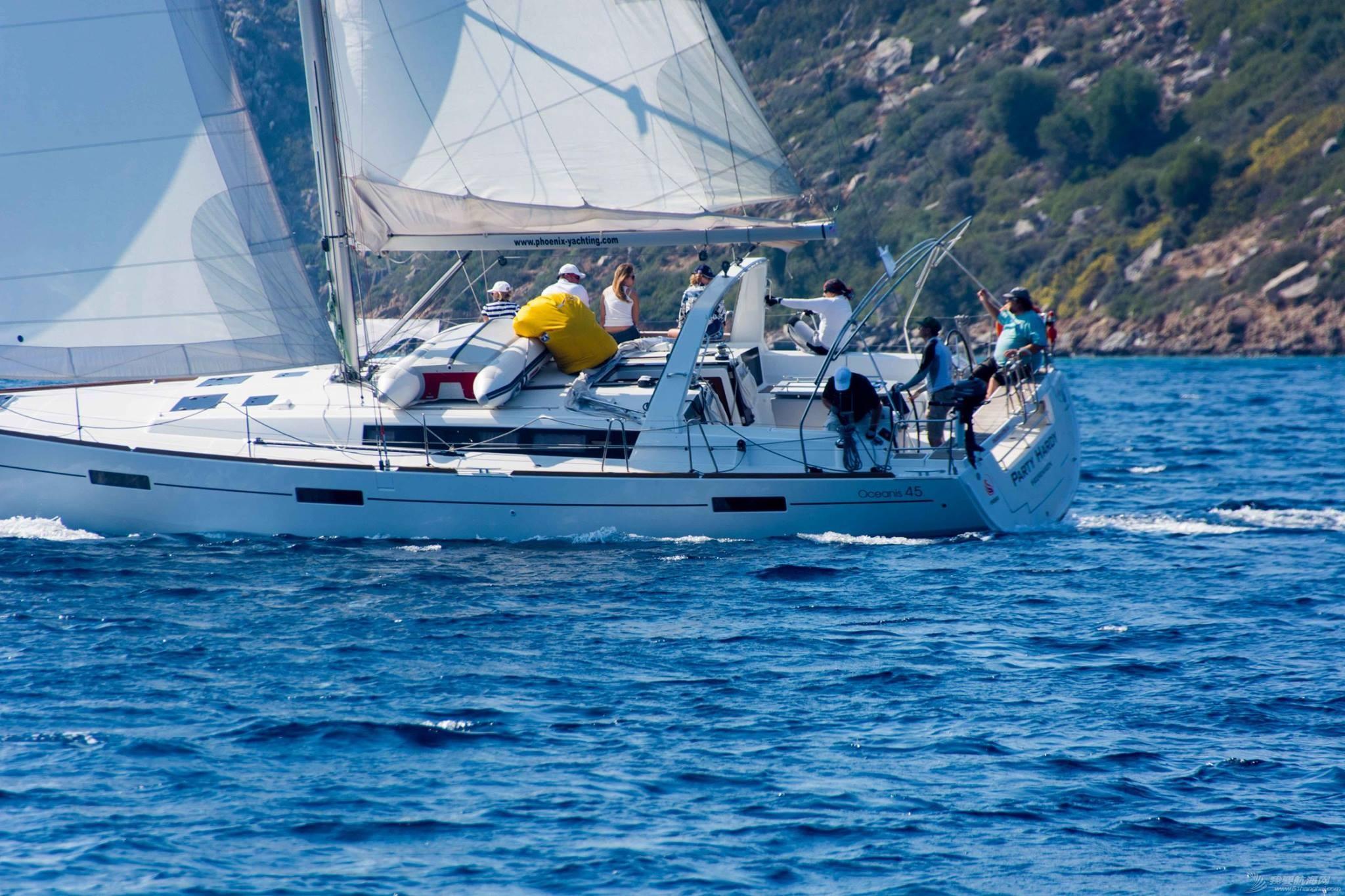 土耳其 航海到土耳其又遇土耳其帆赛 12141150_1632434797015182_8530609542977343635_o.jpg