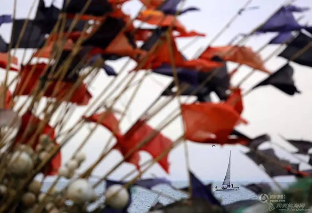 环渤海帆船拉力赛落幕 回顾全程美景 babbb8e792bbab4892a47905736961a5.jpg