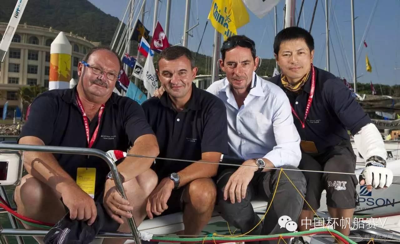 美洲杯,旧金山,葡萄牙,项目管理,系列赛 搞航海到最后,都会上瘾到无法自拔∣我们的奇异漂流——大帆船时代的中国传奇之吴亮 ca7010737800da0538ad2c10b0125524.jpg