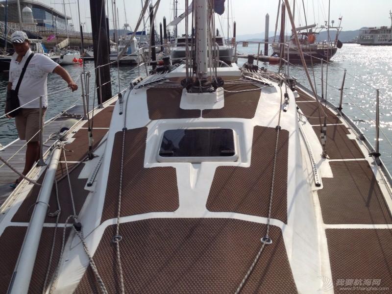 韩国多岛海杯帆船拉力赛纪实第二集:世翰大学粗狂的T1帆船 201304glq43mj3q4r3lq4l.jpg