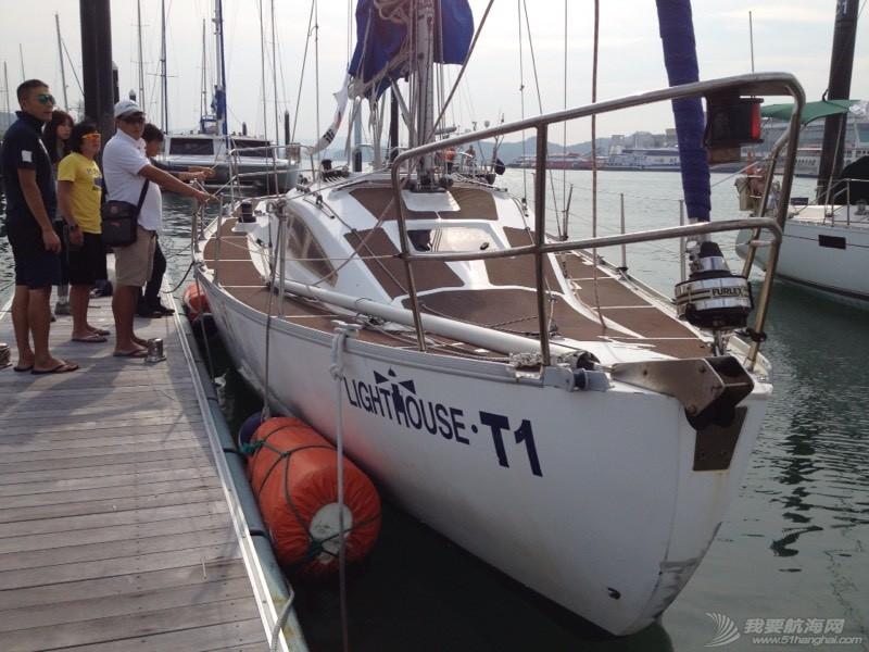 韩国多岛海杯帆船拉力赛纪实第二集:世翰大学粗狂的T1帆船 201305c722z3f662i668f8.jpg