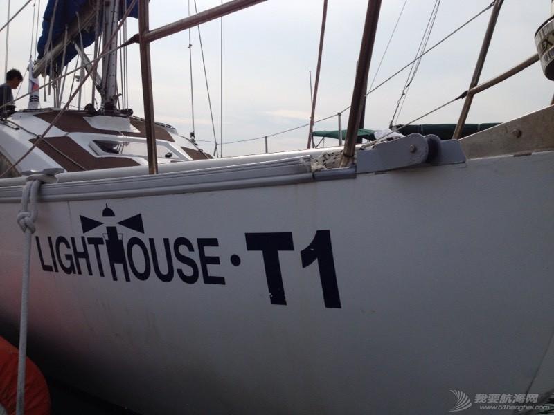 韩国多岛海杯帆船拉力赛纪实第二集:世翰大学粗狂的T1帆船 201306uohdag2a25fv5fdd.jpg