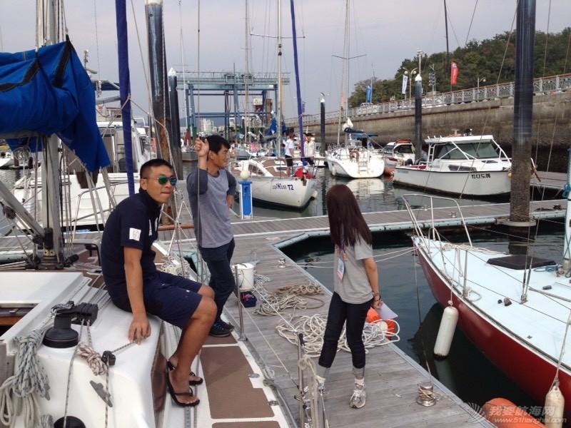 韩国多岛海杯帆船拉力赛纪实第二集:世翰大学粗狂的T1帆船 201307ee67x6wew27wn626.jpg