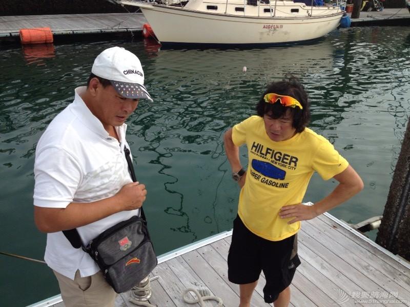 韩国多岛海杯帆船拉力赛纪实第二集:世翰大学粗狂的T1帆船 201307y5g5ibnoarbc0era.jpg