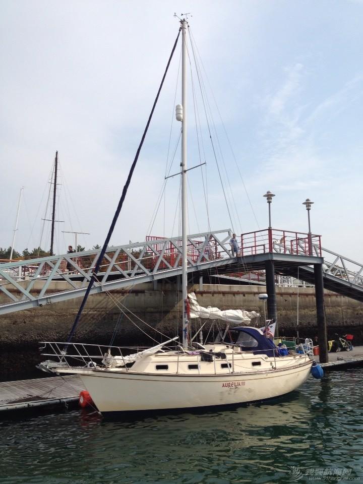 韩国多岛海杯帆船拉力赛纪实第二集:世翰大学粗狂的T1帆船 203213atqtw2qdo4oqqqqo.jpg