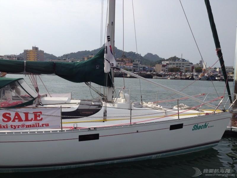 韩国多岛海杯帆船拉力赛纪实第二集:世翰大学粗狂的T1帆船 203213nlglrkl1jd33xrpp.jpg