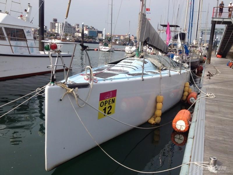 韩国多岛海杯帆船拉力赛纪实第二集:世翰大学粗狂的T1帆船 203311h30bb2b66ggnf86i.jpg