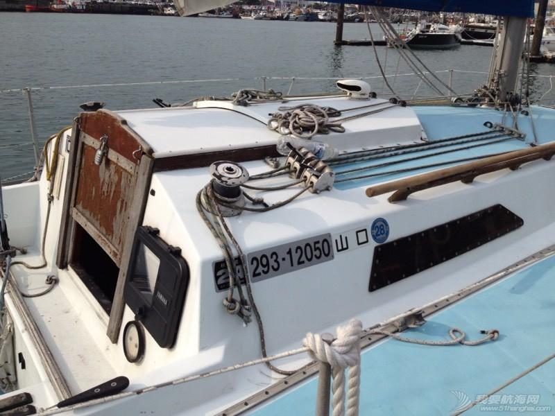 韩国多岛海杯帆船拉力赛纪实第二集:世翰大学粗狂的T1帆船 204831j3dclwp31r0ssnly.jpg