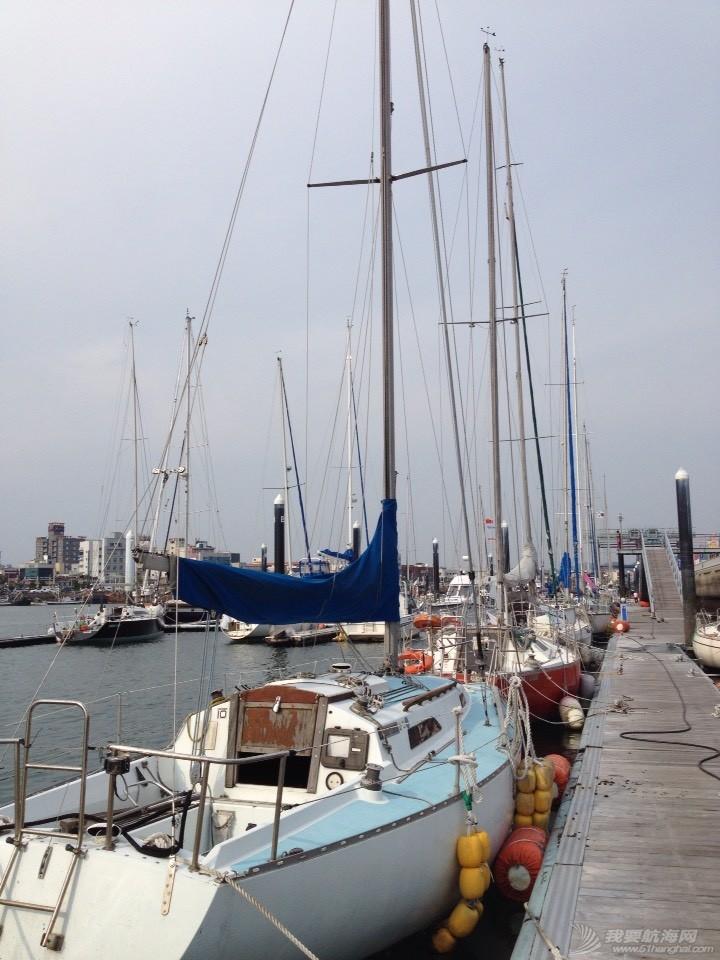 韩国多岛海杯帆船拉力赛纪实第二集:世翰大学粗狂的T1帆船 204832a2t2qdha8ewzqc3e.jpg