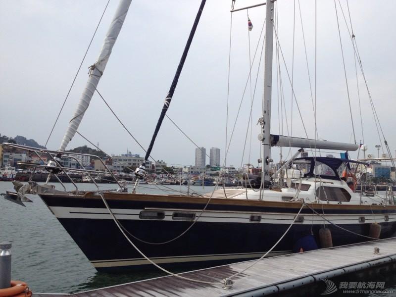 韩国多岛海杯帆船拉力赛纪实第二集:世翰大学粗狂的T1帆船 204832k7wlel44j4ltth0f.jpg