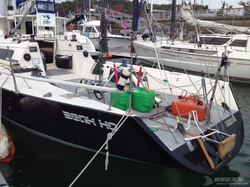 韩国多岛海杯帆船拉力赛纪实第二集:世翰大学粗狂的T1帆船 205107pnqnnykoqy4w5y6v.jpg