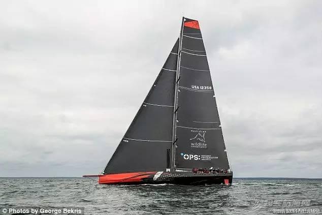 硅谷70岁巨富,驾船横渡大西洋破世界记录(开心) c9c1c0226be5274e66918ace1ec2b745.jpg