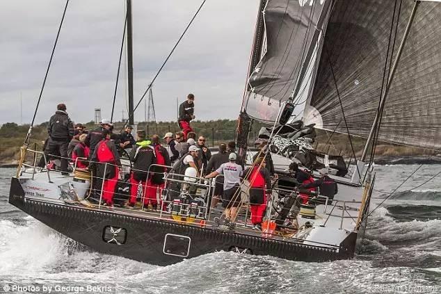 硅谷70岁巨富,驾船横渡大西洋破世界记录(开心) 59e635dc5b10aa7df60bdef72fb8b9ad.jpg