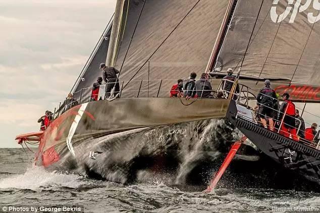 硅谷70岁巨富,驾船横渡大西洋破世界记录(开心) 4946bbc3812bfb6a85cca71bd54b2467.jpg