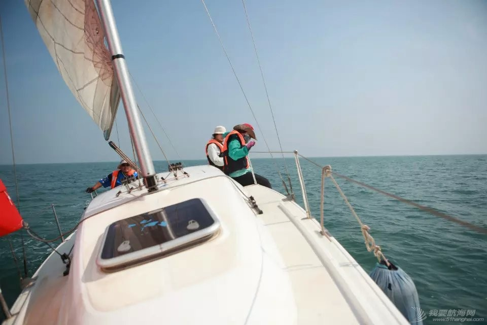 记第一次帆船出海——日照公益培训第一期 333.jpg