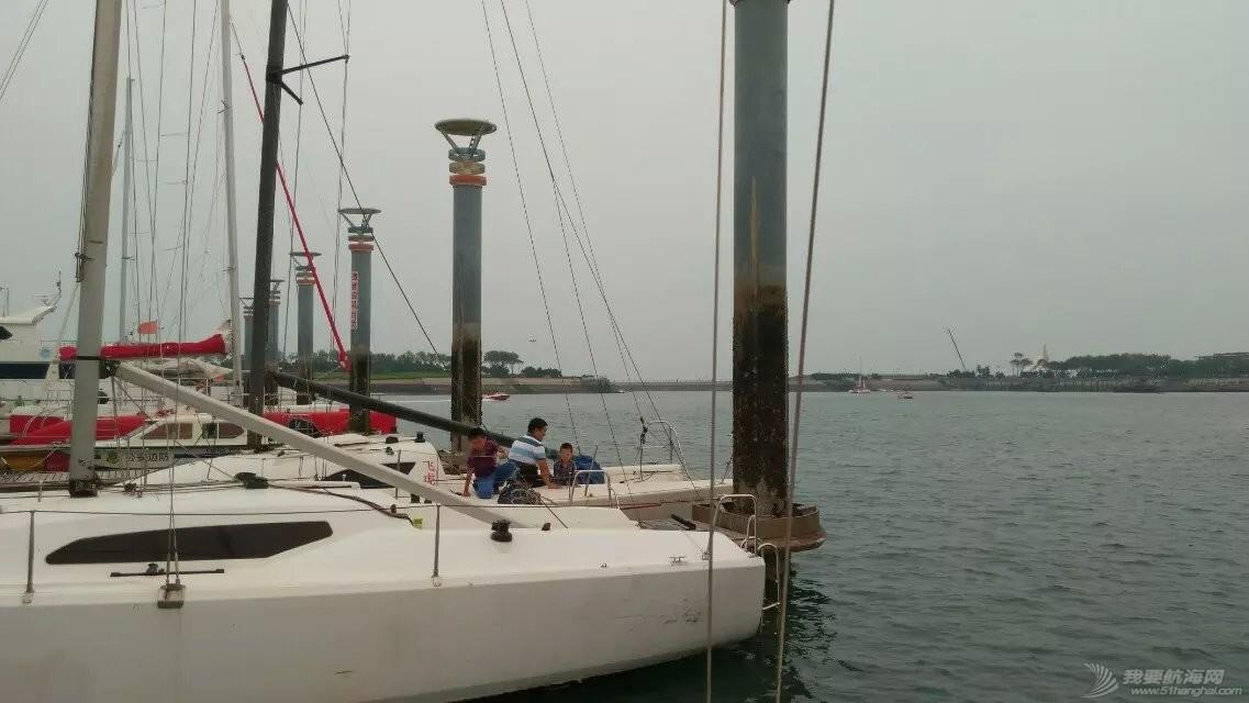 记第一次帆船出海——日照公益培训第一期 3333.jpg