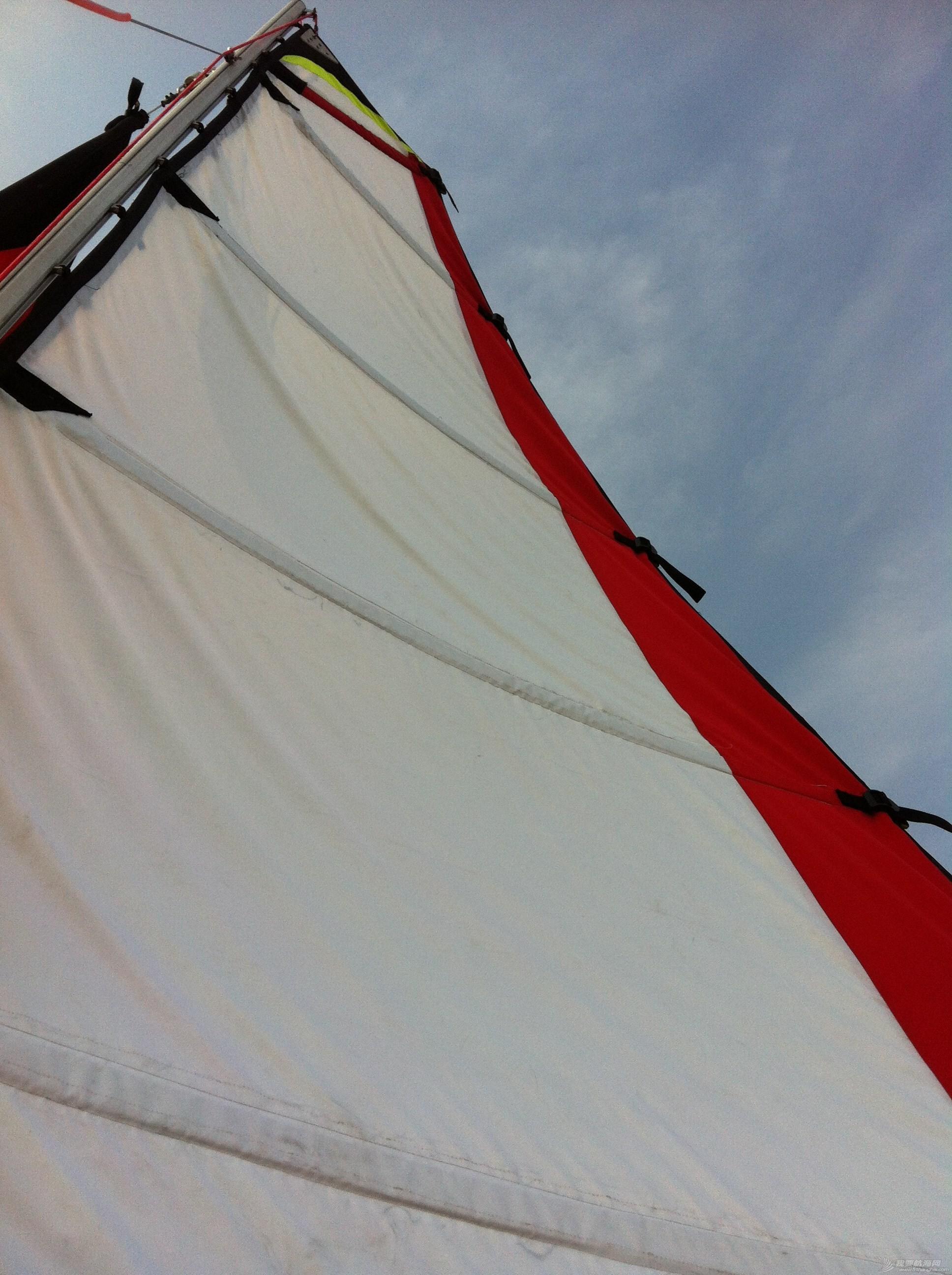 在家造帆船 IMG_1638