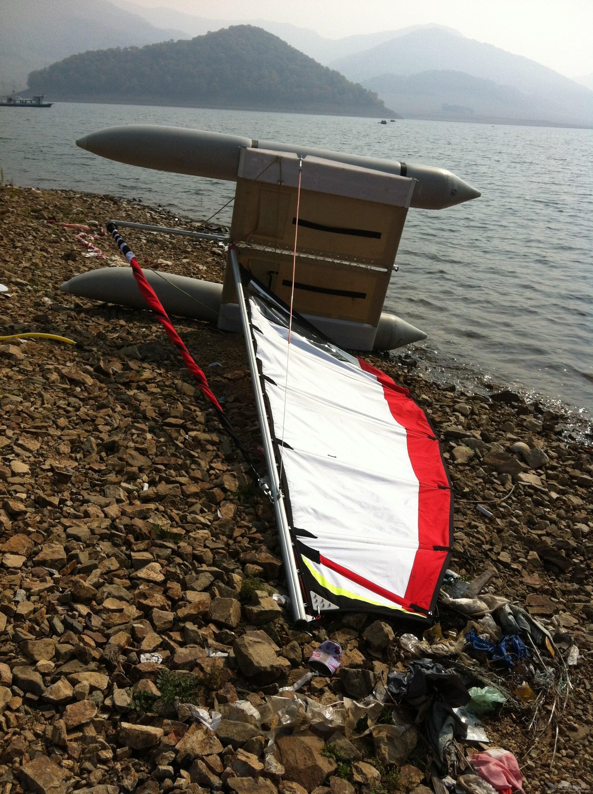 在家造帆船 IMG_1654
